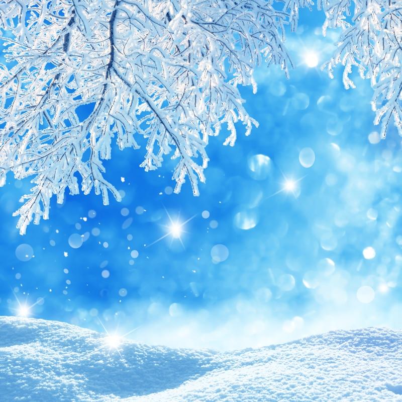 Unduh 940 Background Biru Salju Terbaik