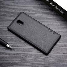 Para Nokia caso 3 coque soft skin silicone ajuste Perfeito do estilo do Negócio de Couro de Luxo Casos de Telefone para NOKIA 3 capa funda capa