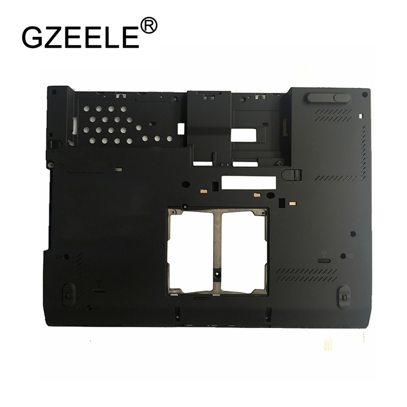 GZEELE New for Lenovo for ThinkPad X220T Tablet X230T Bottom Base Cover Lower Case 04Y2088 04Y2090