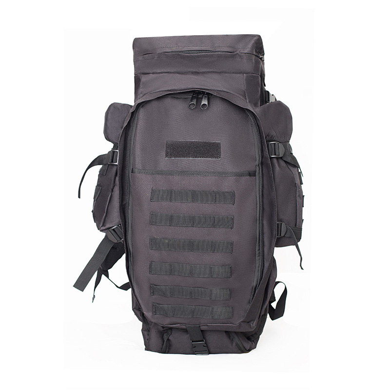 60L Outdoor Backpack Pack Rucksack Tactical Bag for Hunting Shooting Camping Trekking Hiking Traveling