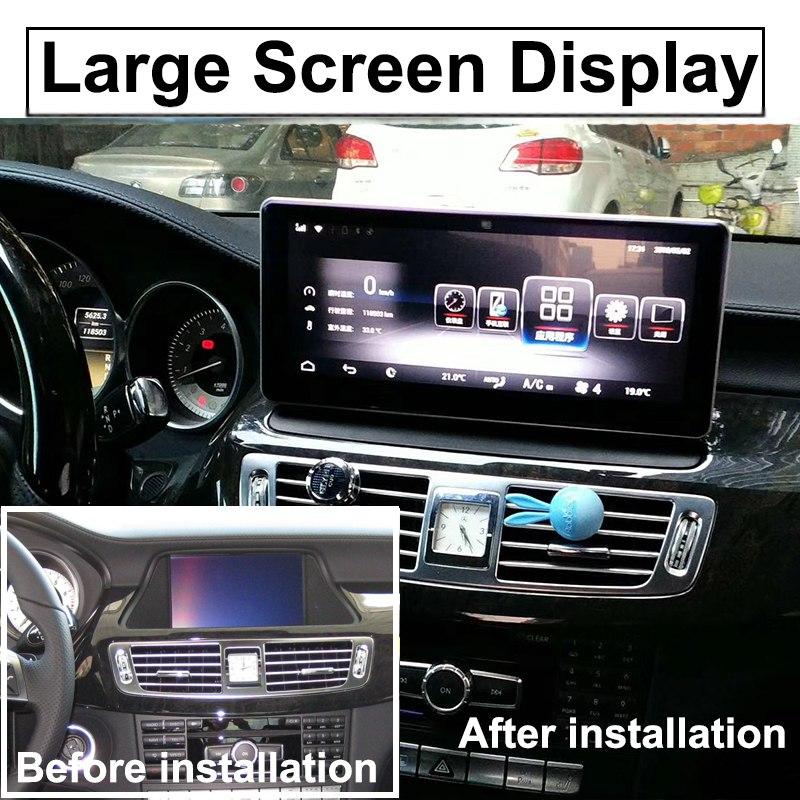 Liislee-Car-Multimedia-Player-NAVI-For-Mercedes-Benz-MB-CLS-Class-W218-CLS350-CLS250-2011-2014