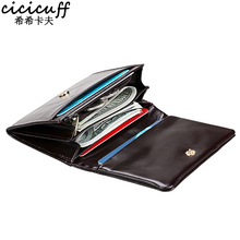 Coin Purses Women Wallets Genuine Leather Mini Purse Small Coin Pouch Hasp & Zipper Bag Card Holder Pocket Men Short Wallet New