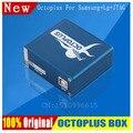 Octoplus Box Set Completo para Samsung Para LG Medusa JTAG Activación (paquete Con 27 unids juego de cables) añadido para samsung n900a y n900t