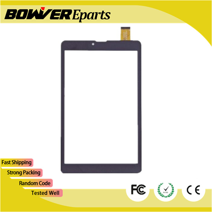A+ 8 inch touch screen,100% New for Irbis TZ857 TZ 857 3G touch panel,Tablet PC touch panel digitizer free shipping black 10 1 inch touch screen 100% new for irbis tz171 tz 171 touch panel tablet pc touch panel digitizer sensor