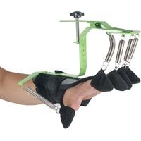 Training Equipment Finger Brace Board Finger Training Device Finger Orthoses Brace & Support