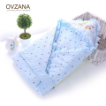 Newborn spring autumn baby blankets super soft swaddleme summer infant baby cotton wraps Envelope for newborns sleepsack BB129