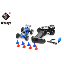 Wltoys Mini RC Car High Speed 5CH 2 4G Dirt Bike Model Radio Remote Control Vehicle