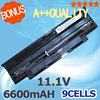 6600mAh J1KND Battery For DELL For Inspiron 13R 15R 17R N3010 N3110 N4010 N5010 N7010 N5110 N7110 N5030 M411R M501R N4050 M501R