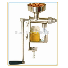 1pc HY-03 Manual Oil Press Peanut Nuts Seeds Oil Press/Expeller Oil Extractor Machine