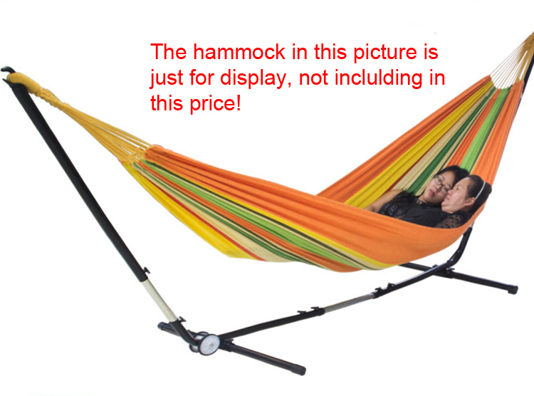 Aliexpress.com : Buy Outdoor Foldabel Hammock Holder Portable ...