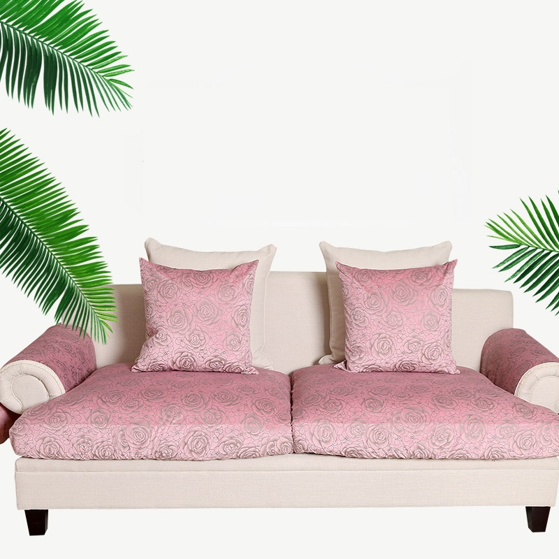Customized sofa cushions cushions custom made bench thesofa for Sofa cushion covers dubai