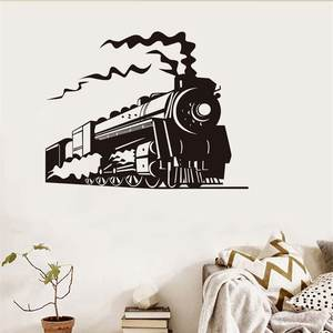DCTOP Wall Decals Kids Room Wallpaper Vinyl Wall Stickers
