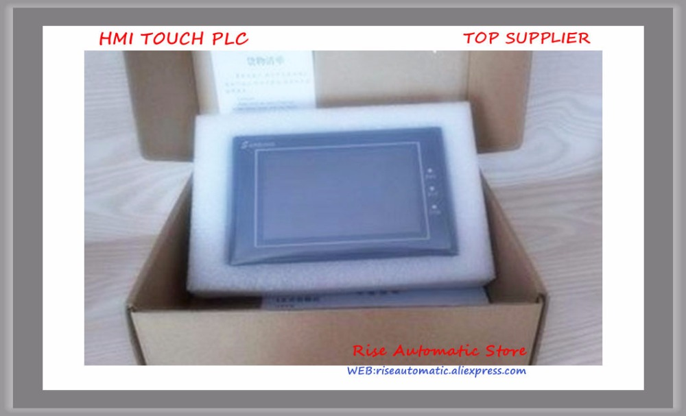 цена Touch Screen Display And Control SK-070BE HMI Gift Download Cable new