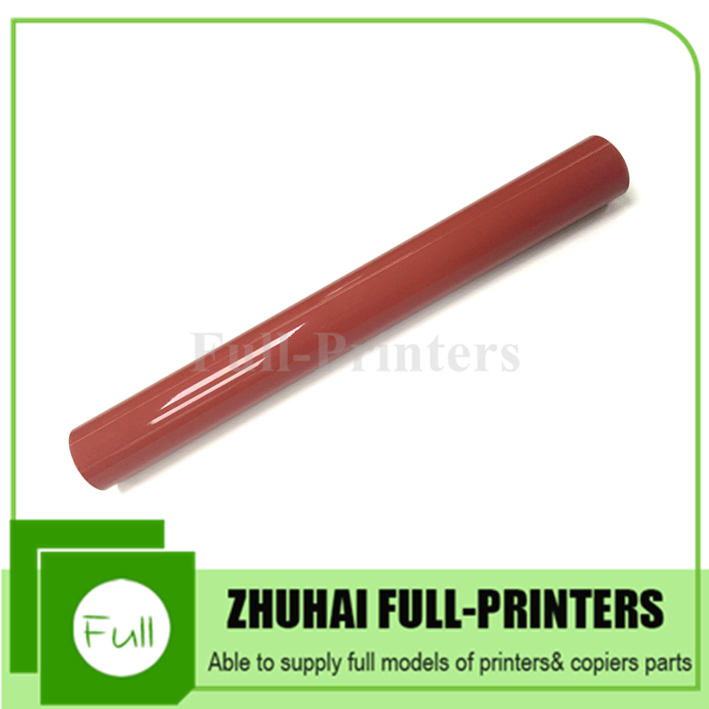 1X Free Shipping New Compatible Magenta Compatible Fuser Fixing Film for Konica Minolta Bizhub C451 550 650 452 552 652 1 set free shipping new compatible fuser kit fixing film pressure roller fuser chip set for lexmark ms811 mx811 mx810 ms810
