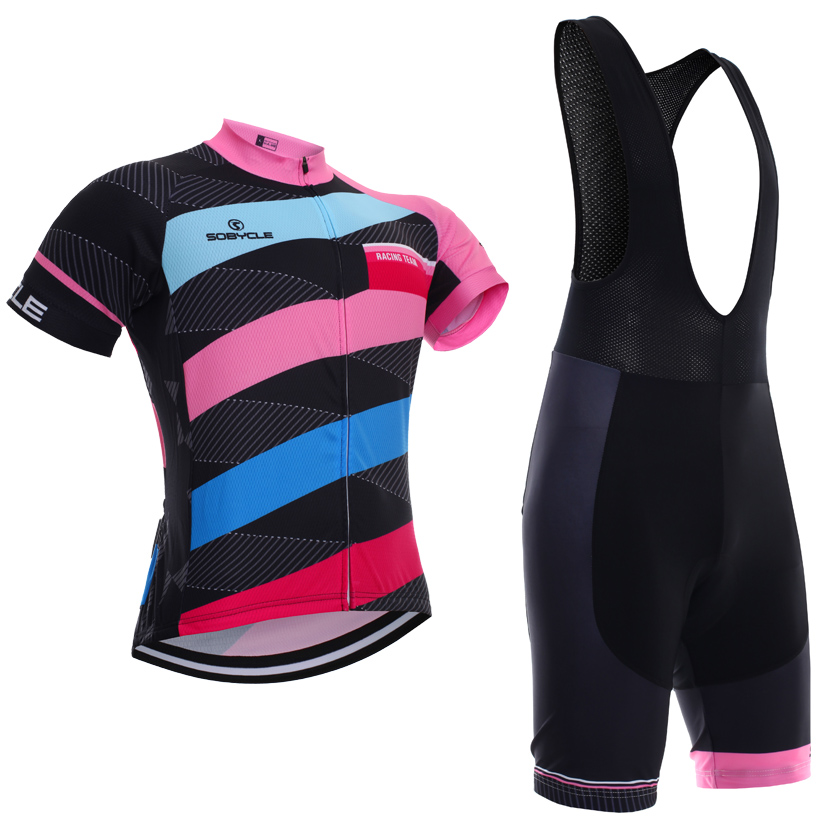 2018 Pro team uci cycling jersey Roupa Ciclismo quick dry mens summe rBike jerseys Gel Pad Shorts BICYCLING Maillot Culotte suit