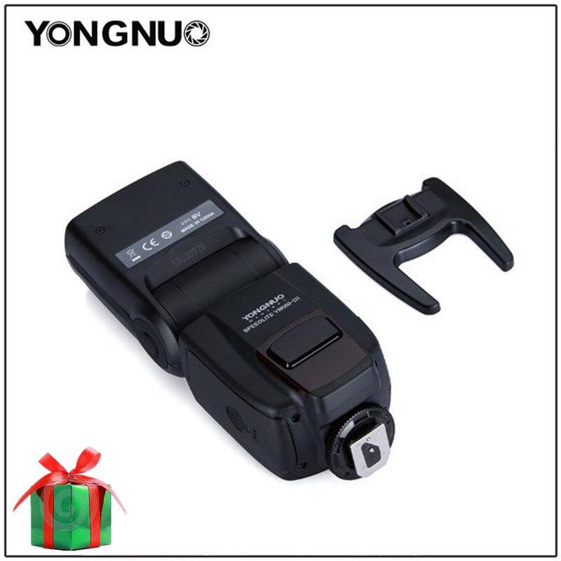 цена на Yongnuo YN-560III Professional Flash Speedlight Flashlight Yongnuo YN 560 III for Canon Nikon Pentax Olympus Camera