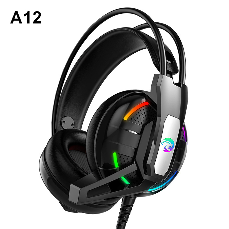 PS4 Gaming Headphone Earphone 7 1 Channel Stereo Headset