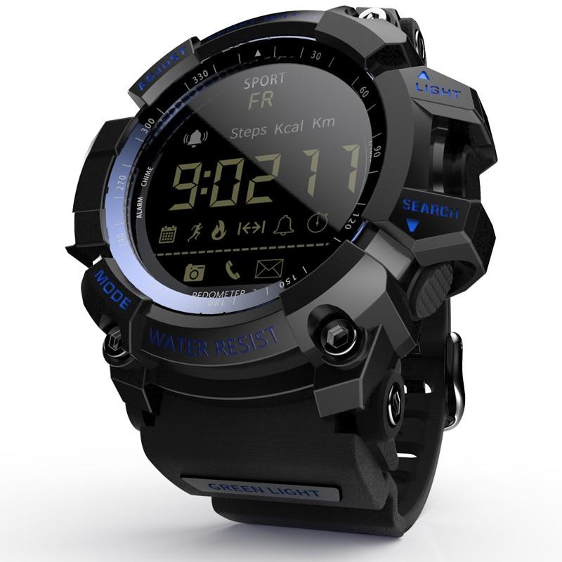 LOKMAT Smart Watch 2020 bluetooth digital men clock Pedometer smartwatch Women Waterproof IP68 Sport For ios Android Phone