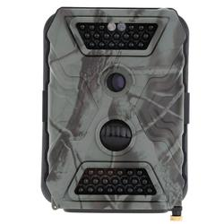 Trail Game Camera, 12Mp 1080P Scouting Hunting Camera S680 2.0 Inch Lcd 940Nm Digital Infrared Night-Vision Sensor Trail Camer