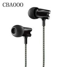 IE800 HD Stereo Bass earphone Hot HF800 earphones In Ear