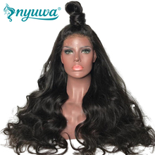 13x6 Lace Front Human Hair Wigs For Women 150 Density PrePlucked Hairline With Baby Hair Brazilian