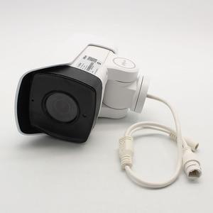Image 2 - داهوا 2MP PTZ11204 GN P رصاصة PTZ IP كاميرا PoE 2.8 مللي متر 11.2 مللي متر H.265 IR 60 متر DH PTZ11204 GN الأمن في الهواء الطلق كاميرا