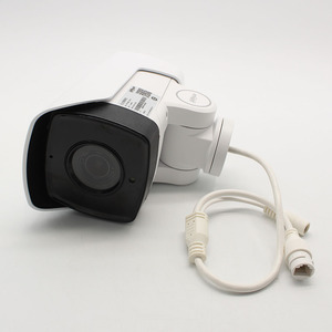 Image 2 - Dahua 2MP PTZ11204 GN P 총알 PTZ IP 카메라 PoE 2.8mm 11.2mm H.265 IR 60m DH PTZ11204 GN 야외 보안 카메라