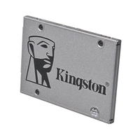Kingston Original UV500 SATA3 2.5 inch SSD 120GB 240G 480G Internal Solid State Disks SATA III HDD Hard Disk HD For Notebook PC
