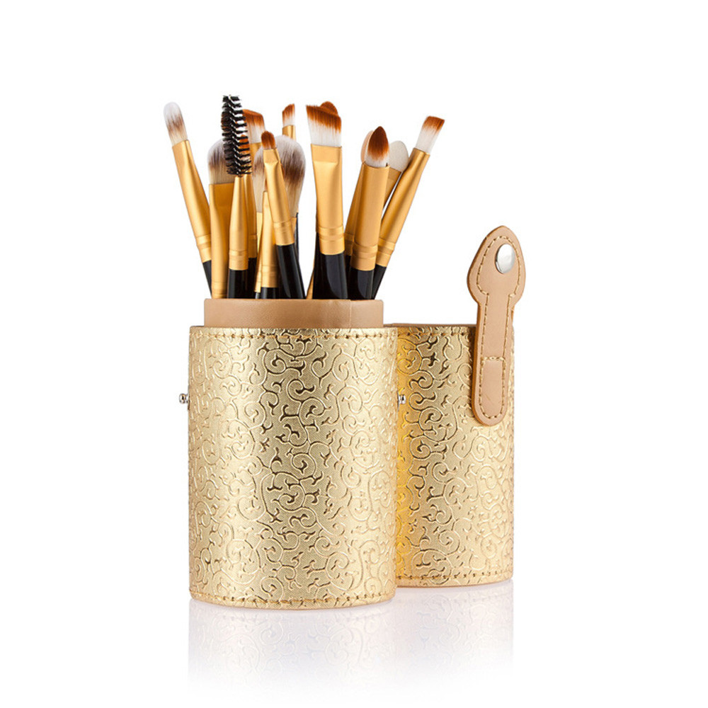 make up brushes Cosmetic Case Portable Storage Makeup Bags Organizer Brush Holder Cup Fashion beauty makeup tools H30312make up brushes Cosmetic Case Portable Storage Makeup Bags Organizer Brush Holder Cup Fashion beauty makeup tools H30312