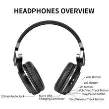 Bluedio T2S Wireless Headphone