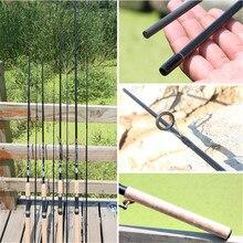 YIYI 99% Carbon Mushy Bait Lure Spinning Rod 2.1m 5-25G 2 Part Lure Weight 20-60LB Line Weight Carp Fishing Rod salmon rods