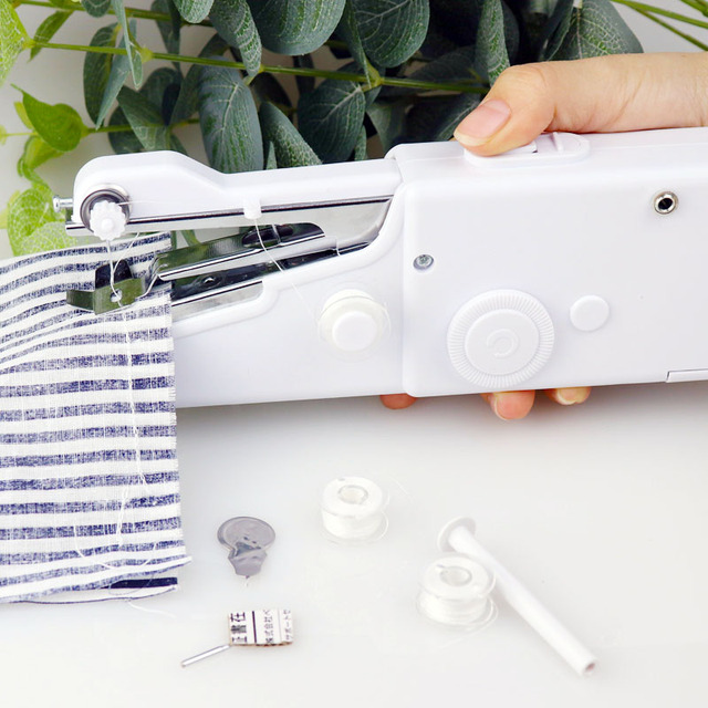 Hand Sewing Machine 1