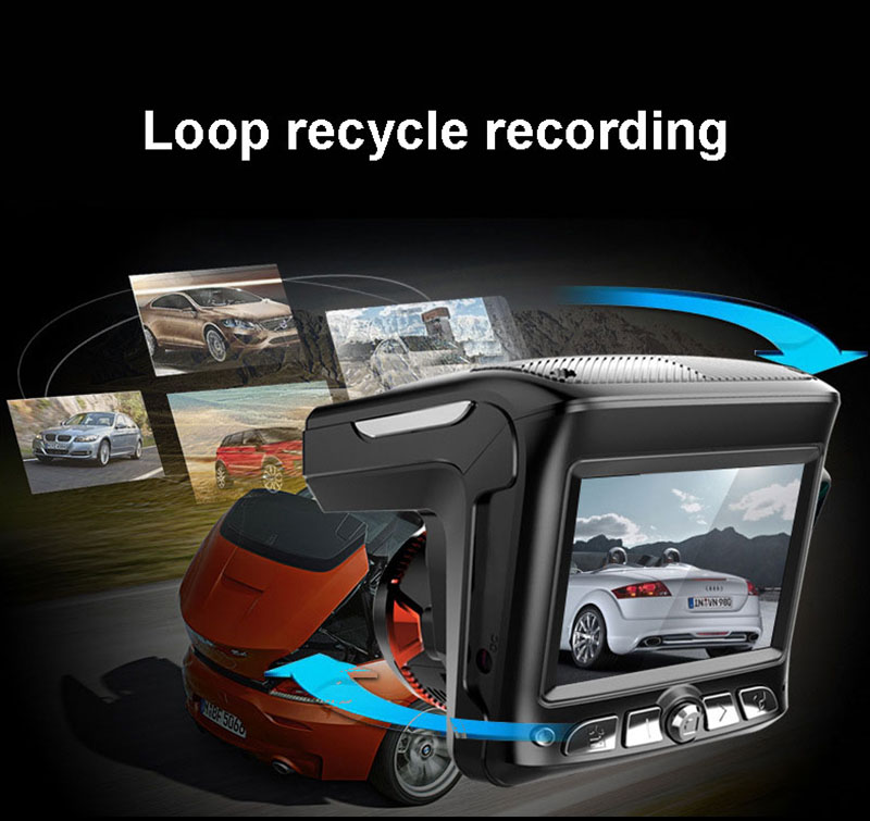 car dvr dash camera (3)