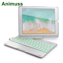 ANIMUSS Hot sell tablet wireless keyboard New arrivals case new design