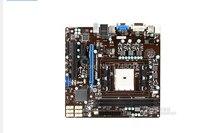 Free shipping original motherboard for MSI FM2-A75MA-P33 DDR3 Socket FM2 A75 16GB Desktop motherborad