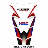 Free shipping Motorcycle Fit HONDA CBR1000RR CBR 1000RR 3D ADESIVI Sticker Decal Emblem Protection Tank Pad Cas Cap