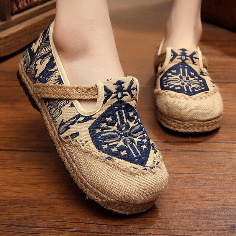 пекин ткани обувь