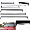 22 32 42 52 дюймов 3D 120 Вт 180 Вт 240 Вт 300 Вт Светодиодный светильник  бар  прожектор  комбо для работы  вождения  лодки  автомобиля  грузовика 4x4  внедо...