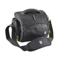 Waterproof Camera Bag Case For Nikon D800 D810 D90 D3200 D3300 D3400 D7000 D7200 D750 D5500