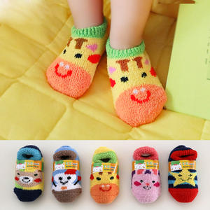 Infant Socks Clothing Newborn-Accessories Baby-Girls Winter Boys Warm Rabbit Autumn Product