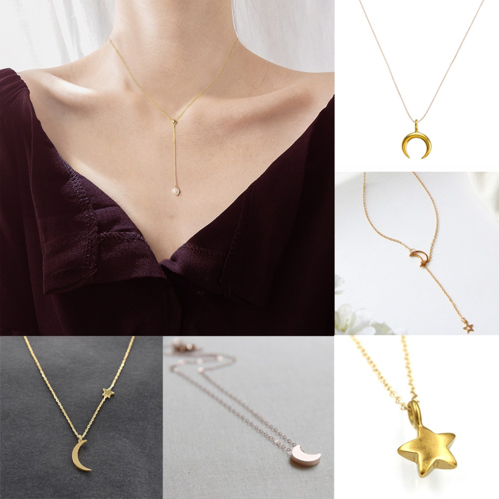 Starlit Vintage Bag Shape Pendant Charm Carved Bronze Locket Ornamnet Long Chain Sweater Necklace Fashion Jewelry for Women Girls Random Color