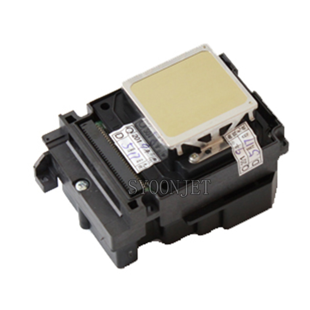 Original F192040 For Epson TX800 Printhead Eco Solvent /UV Ink For Epson TX800 Head DX8 DX10 Print Head