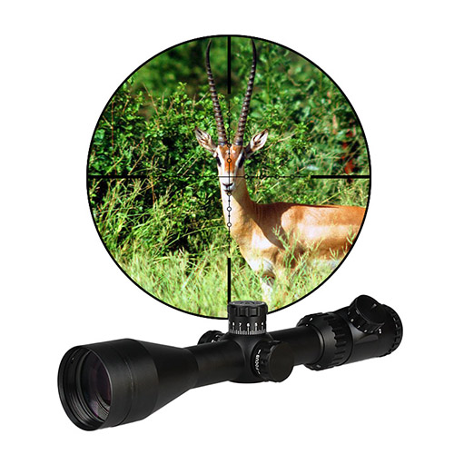 New Arrival 4-16x50mm Rifle Scope Hunter Rifle Sight For Outdoor Shooting Use PP1-0297 new arrival sight adjust tool for 7 62 sks design best quality front sight tool for hunting shooting