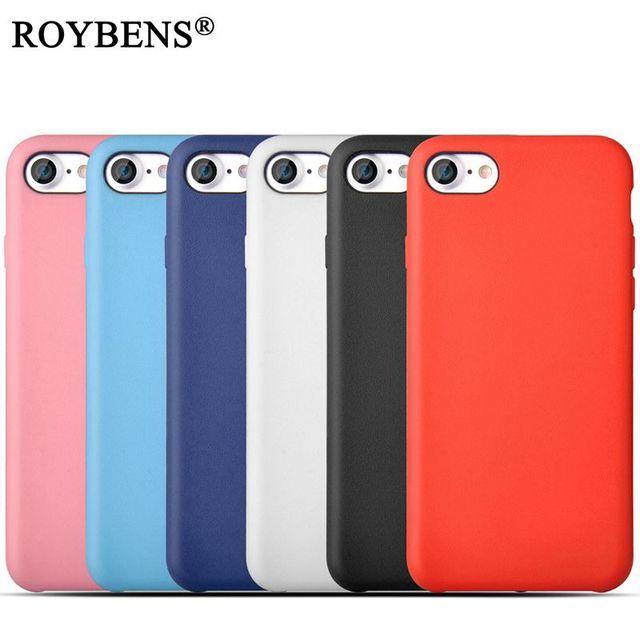 iphone 7 original case silicone