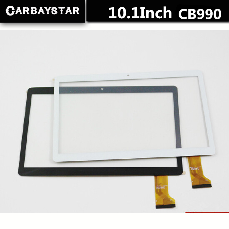 CB990 Touch screen display on the outside Handwritten screen 10 inches tablet capacitance Touch screen