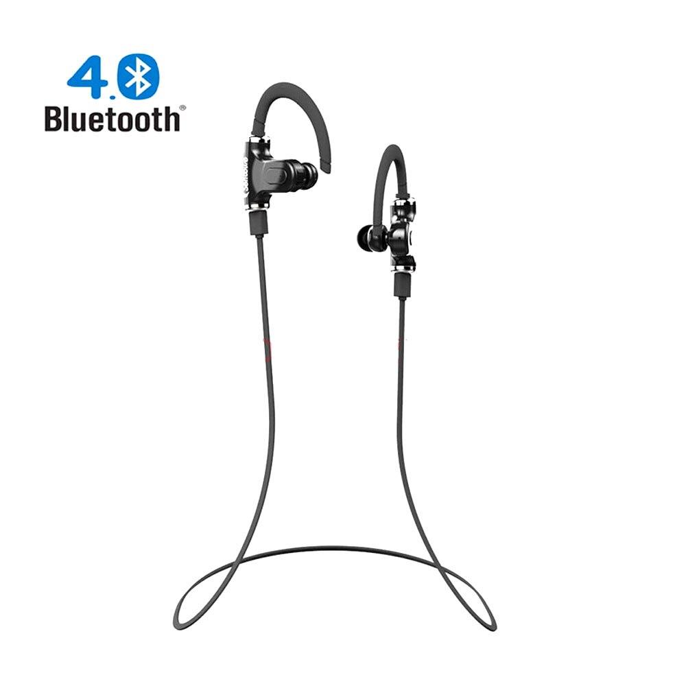Super Bass Handsfree Sport Wireless Bluetooth Headset