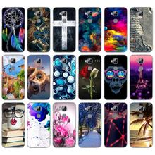 "Case For Huawei G8 G 8 RIO L03 L02 L01 Case 5.5"" Cover"