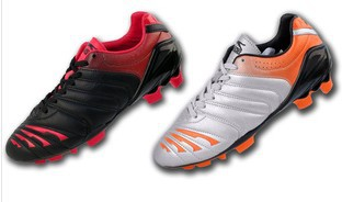 Slazenger brand soccer shoes, TPU wear resistant soles-in