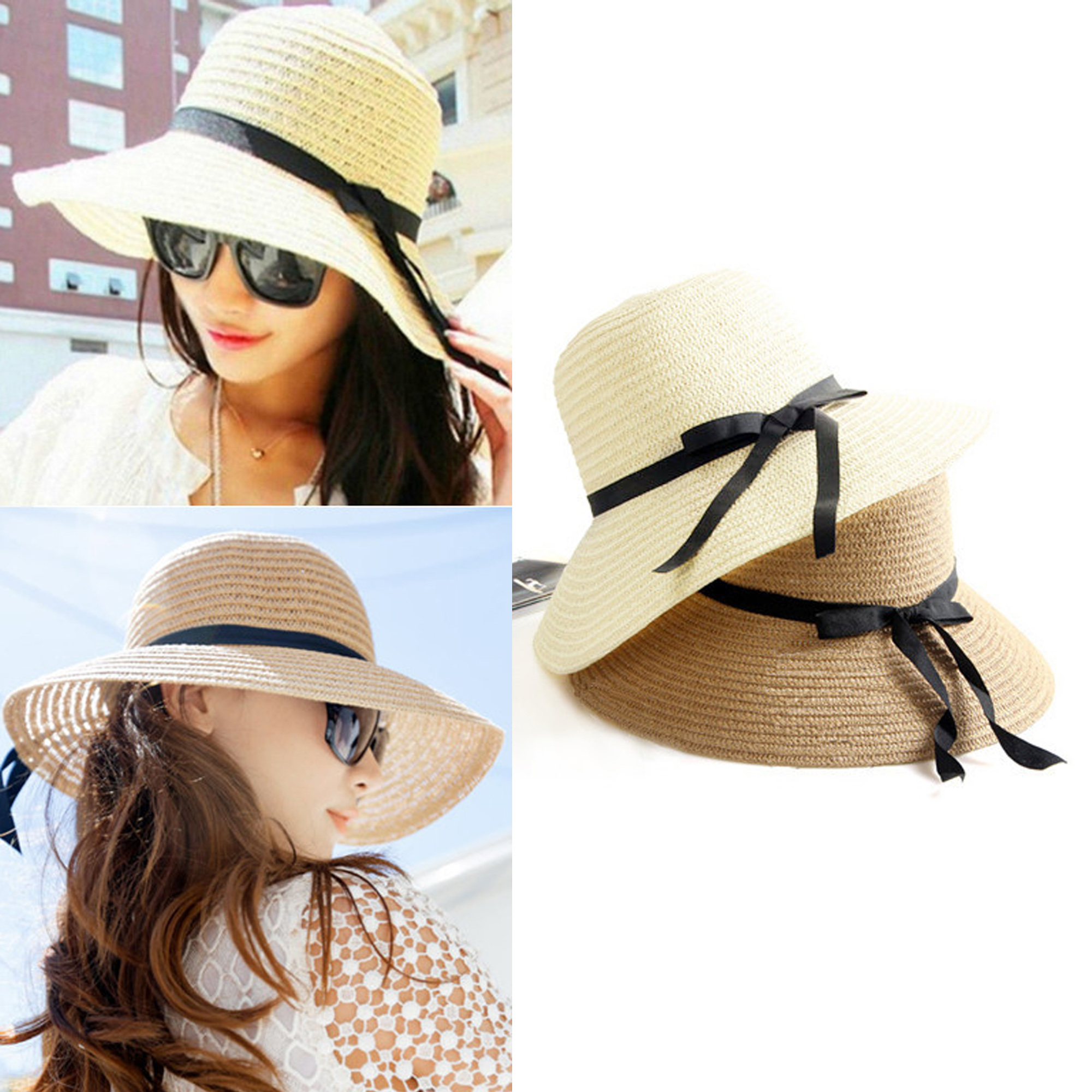 Hats sun Summer for women pictures advise dress in summer in 2019