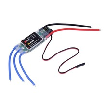 BLHeli 2S-6S 30A ESC Electric Speed Control For RC Quadcopters Multicopters